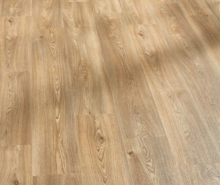 before and after solid wood floor restoration and polishing, Islington