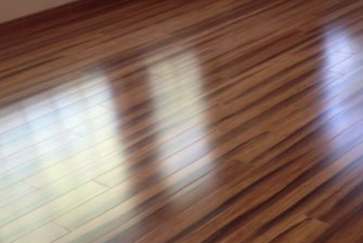 Engineered wood floor sanding and finishing, Knight's Hill