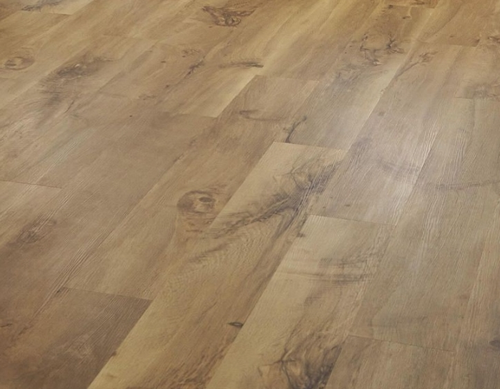 before and after engineered wood floor sanding and reclaiming, Kent