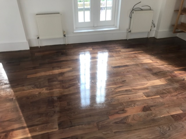 Wood Flooring Restoration, repair, and sanding services, West Bank
