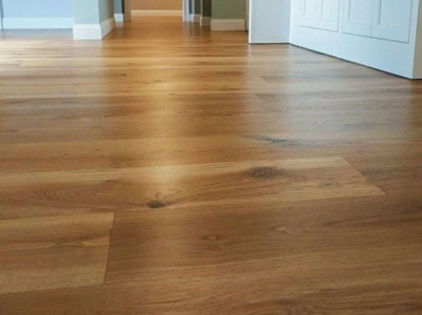 Floor restoration and refinishing, Balham