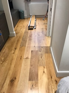 engineered wood flooring repair Lombeth-Stockwell