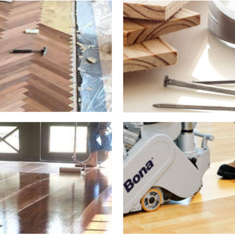 About Sanding Company