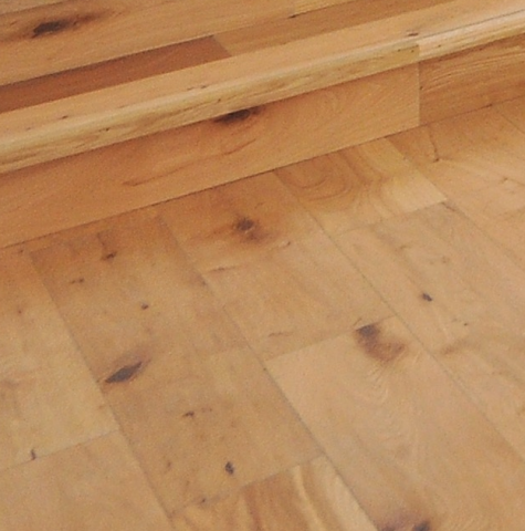 hardwood floor buffing