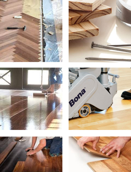 About Sanding 360 Services